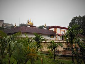 Sri Omkareshwara Temple, Madikeri, India: View Images