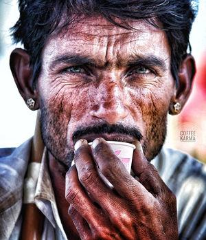 #TripotoTakeMeToSandakphu      Pushkar Mela 2016 - A Boy named Sangeet