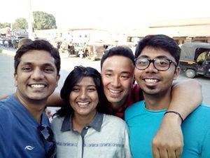 Dehradun Railway Station 1/3 by Tripoto