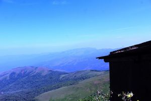 To the Highest Peak in Karnataka: My Hike to Mullayanagiri