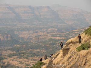 Trek to Harishchandragad: My First Real Test of Endurance