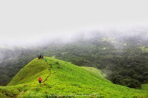Lesser Known Trail of Western Ghats: My Trek to Jenukallu Gudda, Deepadakallu Gudda, & Ettina Bhuja