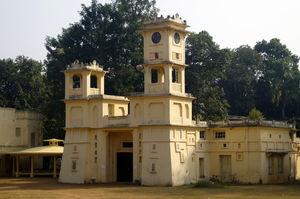 Visva Bharati Santiniketan Central Office 1/4 by Tripoto