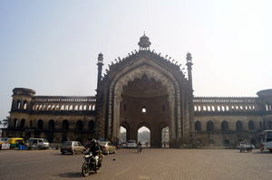 Lucknow: Fusion of history, food & art