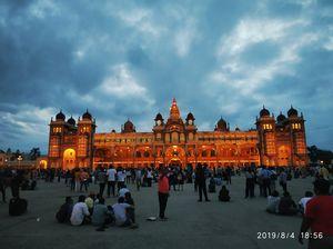Budget Friendly Trip to Mysore -- How ?