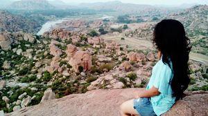 Wanderlust for the Flintstones Age: Hampi