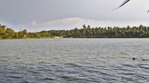 One Day Road Trip Across Tamil Nadu Coast