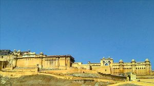 Trip to Amer fort, Jaipur