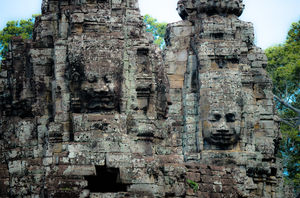 The Bayon 1/undefined by Tripoto