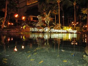 Hilton Hawaiian Village Waikiki Beach Resort 1/14 by Tripoto