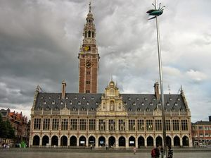 Leuven 1/undefined by Tripoto
