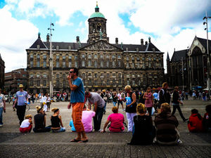 Dam Square 1/undefined by Tripoto