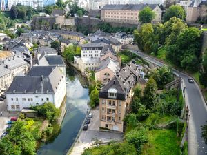 Luxemburg City 1/undefined by Tripoto