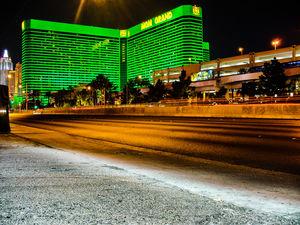 MGM Grand 1/3 by Tripoto