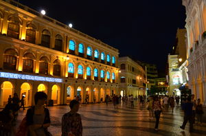 The Best of Macau in One Day