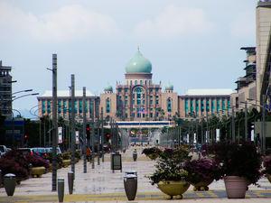 Putrajaya: World's First Intelligent Garden City