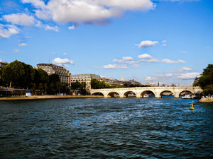 Paris, the City of Love & Romance