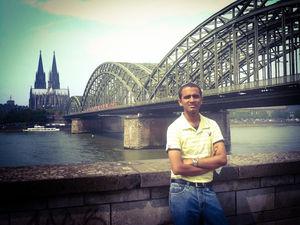 Impressive Köln