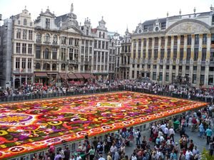 Belgium in Summers – Best Things To Do!