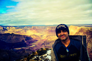 The Glorious Grand Canyon of Arizona