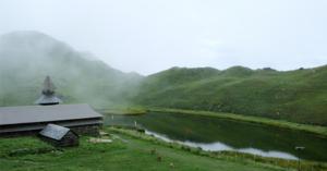 How to Trek to Prashar Lake