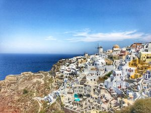 10 pictures to prove why Santorini, Greece should be on your bucket list