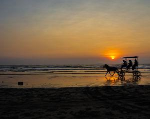 Pune To Murud Beach- How To Reach By Bike