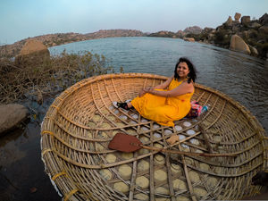 9 Must Things To Do In Hampi! Backpack Go Hampi