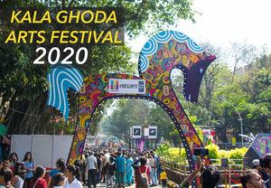 Why You Must Visit Kala Ghoda Arts Festival 2020 #StreetsOnMyCamera