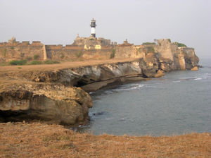 Diu: The Isle of Tranquility