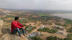 A week with the Locals in Telangana