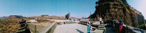 Daulatabad Fort - My experience