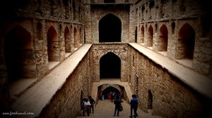 Agrasen Ki Baoli - Is it really a haunted place?
