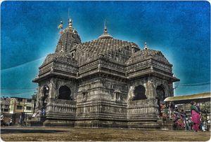 Religious trip to Nasik and triambkeshwar Jyotirlinga #omNamahShivay