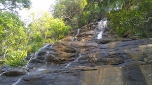 Kiliyur Falls 1/2 by Tripoto