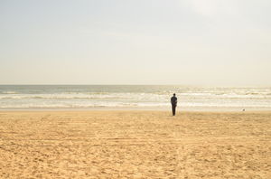 Betalbatim beach - Breaking the Goan Stereotype