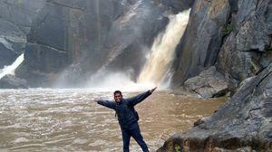 Agasthiyar Falls 1/1 by Tripoto