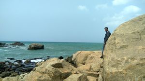 Kanyakumari - discover the unexplored portions of this southern tip
