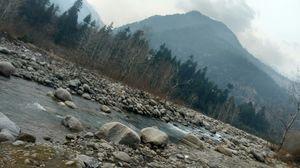 Delhi to Mandi, Manali, Gulaba ( 2 days adventure + 1300kms).