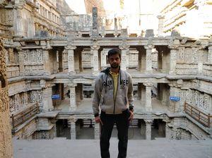 Rani Ki Vav Walkway 1/undefined by Tripoto