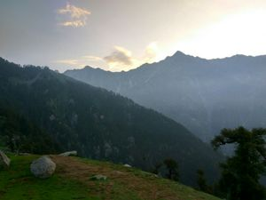 Triund: One of the best Sunrise Experience One Can Have