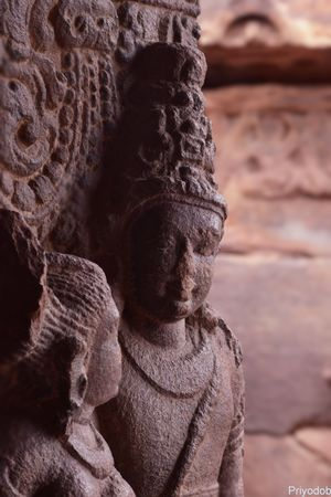 A journey to a bygone era- Badami, Aihole, Pattadakal
