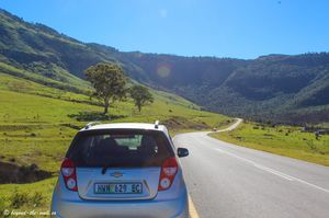South Africa Travel: Road Trip Beyond Cape Town And The Garden Route