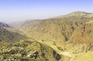 Dana Biosphere Reserve 1/undefined by Tripoto