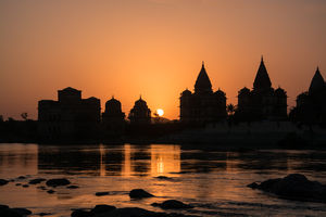 Orchha: A Medieval Town Frozen in Time