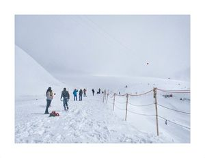 Jungfraujoch 1/undefined by Tripoto