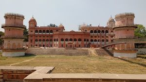 Old Moti Bagh & Palace 1/undefined by Tripoto