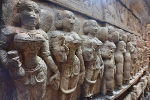 Hidden Gems near Bangalore Series: Bhoga Nandeeshwara Temple #offbeatgetaway