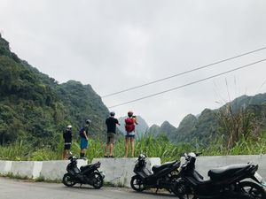 Vietnam : Story of a Solo backpacker