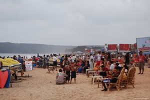 Beaches in North Goa !!